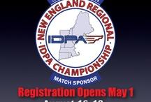 IDPA Competitions / by IDPA