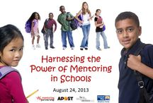 Harnessing the Power of Mentoring in Schools 2013 / Join us on Saturday, August 24th at West Penn Hospital from 8:30AM-1:00PM for our upcoming event, Harnessing the Power of Mentoring in Schools!  This symposium is free and open to the public, and includes a complimentary breakfast and lunch!