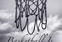 Basketball my life