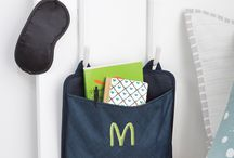 Dorm Room / Turn your dorm room into a stylish studio with solutions that make the grade!  / by Thirty-One Gifts