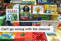 Books Worth Reading / by Catrina Mooney Kingsley
