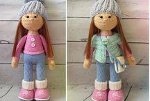 Muñeca para Pili