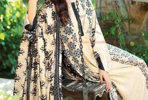 Lala Indonesian Printed Linen Vol. 1 / #Lala #winter #collection. #style #fashion #Pakistan #dresses #fashionweek #linen #pakfashion