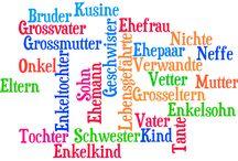 DaF / Die deutsche Sprache für Kinder