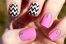 nails*...