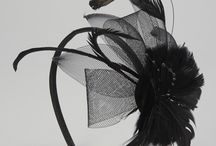 Derby Hats and Fascinators / by Pam Bivens