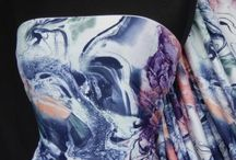 marble lycra