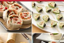 Party food ideas!