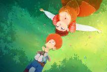 Animation Videos/Gifs