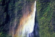L/A Hawaii  Honeymooney / by Dana Harden-Hoewt