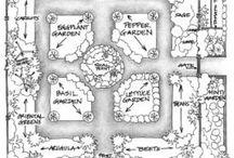 Secret Garden / This board is about  designing my secret garden.  Includes ideas and then progress photos  .