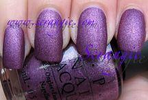 Nails / by Meggie Bohn