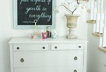 Decorating Ideas / by Lisa P