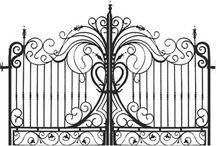 Gate/ port