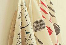 Tea Towels / by Lorraine .