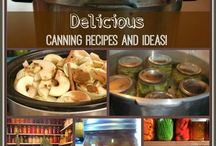 All things Canning...Of Course / All things canning, preserving and jarring food related.