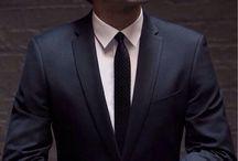 Suit and Sport Coat