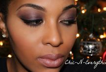 Glam by Chic-N-Everything / www.chic-n-everything.blogspot.com