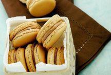 macarons / by Katherine