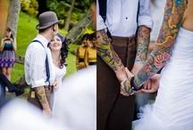 Tattoos / by Rash Ferguson