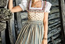 Modern Traditional COSTUMES