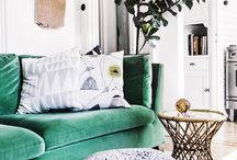 scandi eclectic project