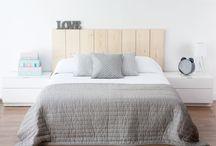 cabeceros cama matrimonial