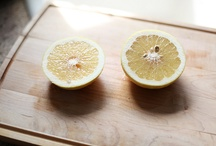 Beauty Products With The Benefits of Lemon
