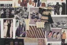 Moodboard / Textiles