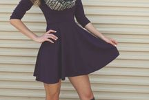 Fashion / by Heather Winters-Downing