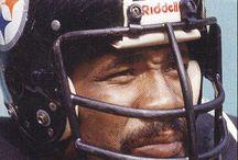 Steelers Rock / My Team / by Sam McCorkle
