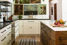 Build: Kitchens