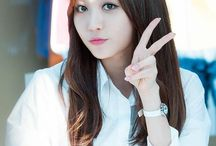 Girl's Day《Yura》♡
