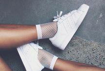 Spor ayakabılar