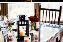 Wedding Decor / by Alethia Selby