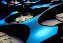 restaurant and club design