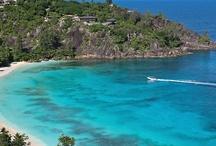 sweet vacation spots