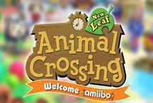Los amiibo llegan a Animal Crossing: New Leaf