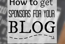 Profitable Blog Tips / Learn the ins and outs of blog monetization with these articles from top bloggers. Blog monetization, how to make money with a blog, making money with a blog, how to earn with a blog, profitable blogging, sponsored posts, affiliate marketing, blog advertising