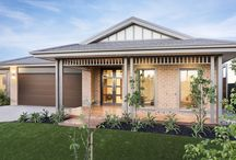 SIMONDS // Single Storey / Single storey homes in our extensive range