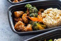 dinner box meals ideas