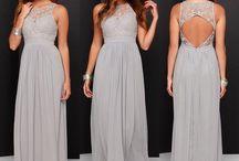 Forlover kjole