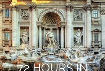 72 Hours in Rome for a Family