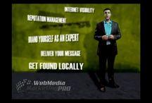 Online Marketing / Different online strategies