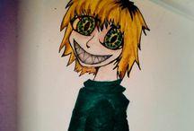 Drawnigs^^