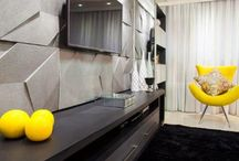 Home theater | Interiores