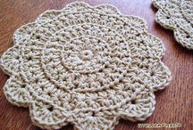Hobbies: Crochet / by Bethany Cowley