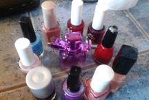 my beautiful nails