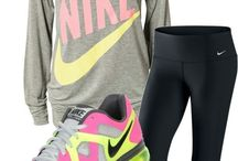 Jogging outfits
