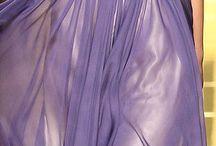 Платья. Декор